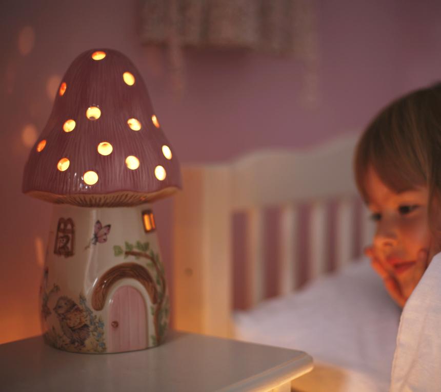 Children's Bedroom Lamps   StyleNest