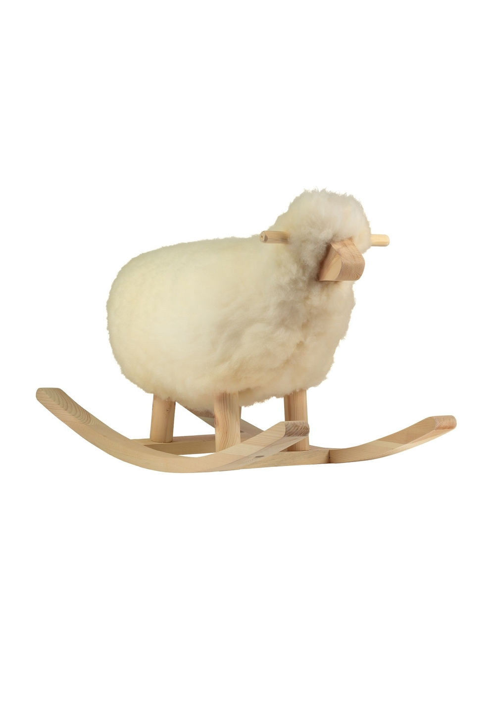 childrens rocking sheep furniture
